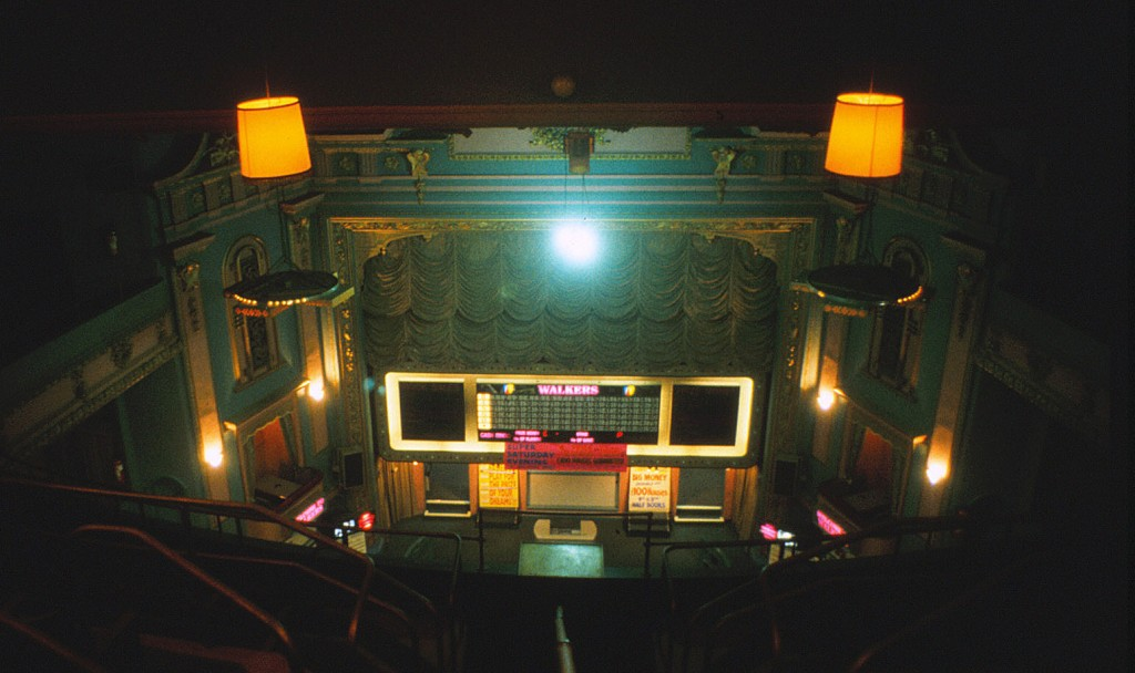 Hippodrome Theatre, Derby (1993)