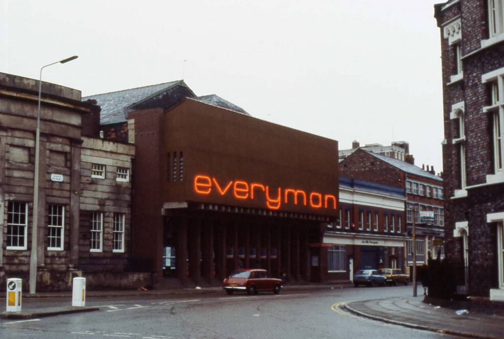Everyman Theatre, Liverpool (1978)