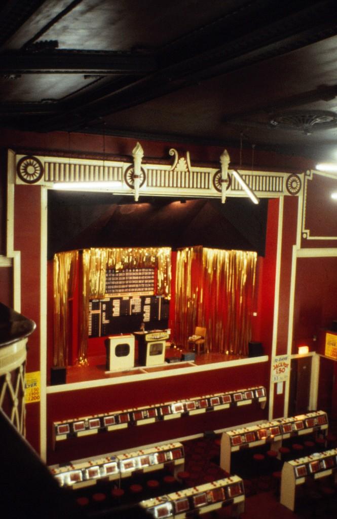 Former Adelphi Cinema, Attercliffe, Sheffield (1985)
