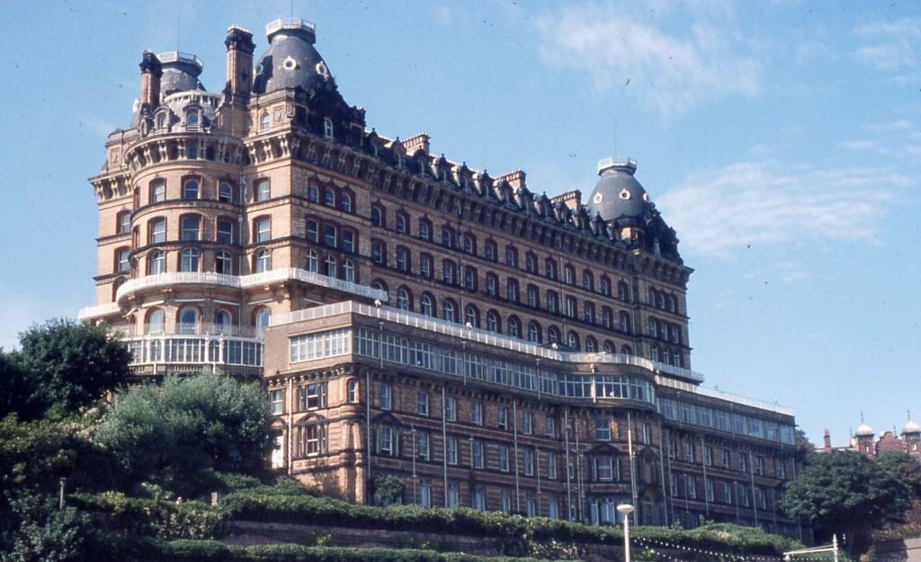Grand Hotel, Scarborough