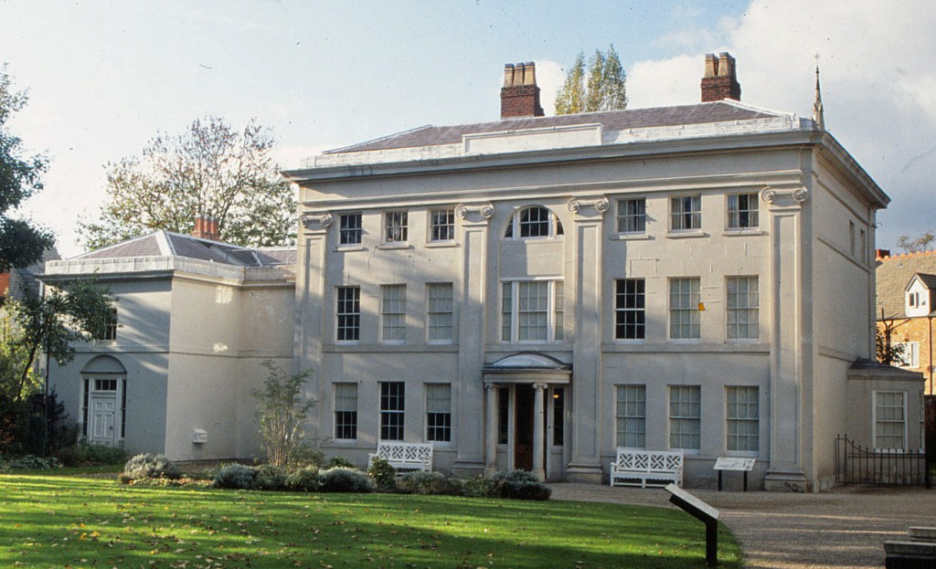 Soho House, Handsworth, Birmingham
