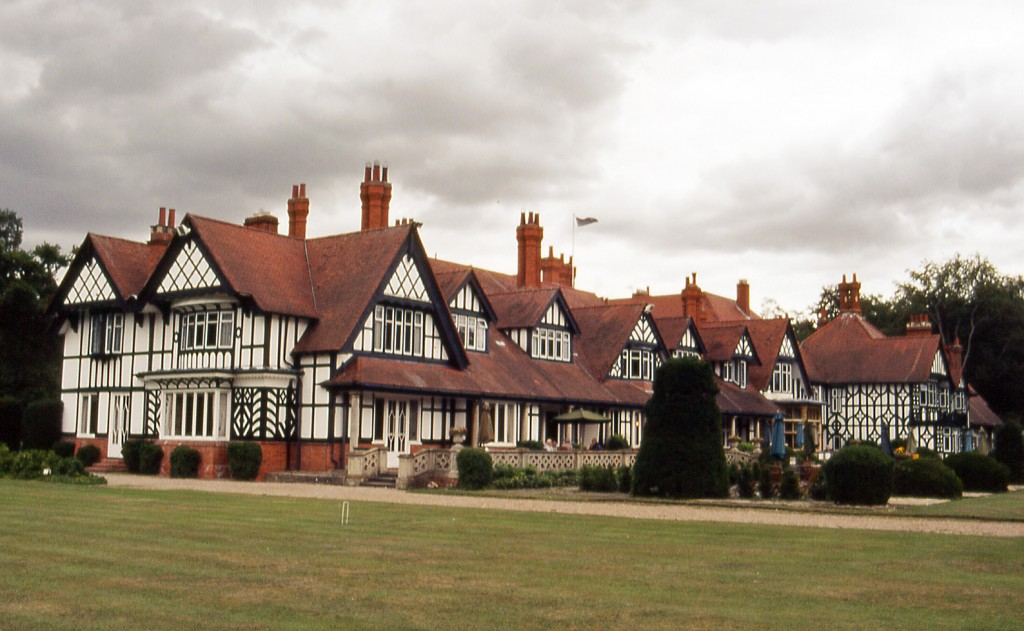 Petwood, Woodhall Spa, Lincolnshire