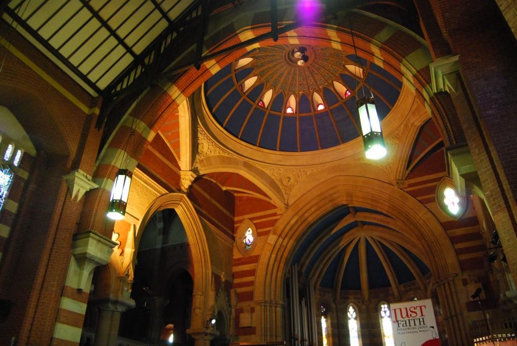 St John's Anglican Church, Launceston, Tasmania, Australia