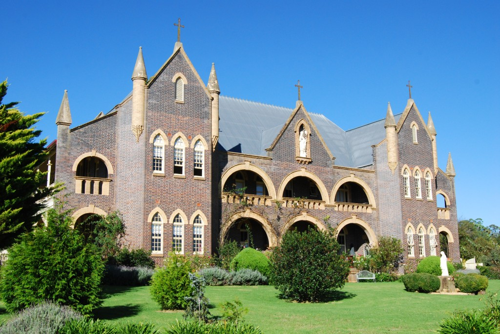Former St Patrick's Orphanage, Armidale, New South Wales, Australia