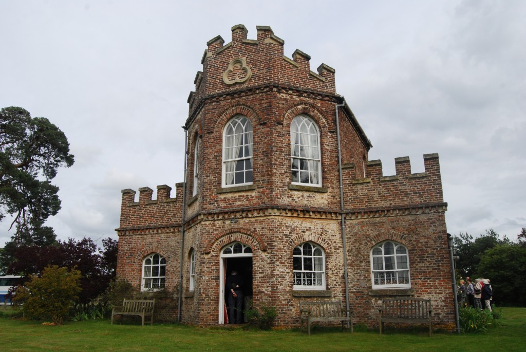 Deer Park House, Scampston, North Yorkshire