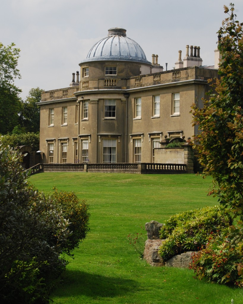 Scampston Hall, North Yorkshire