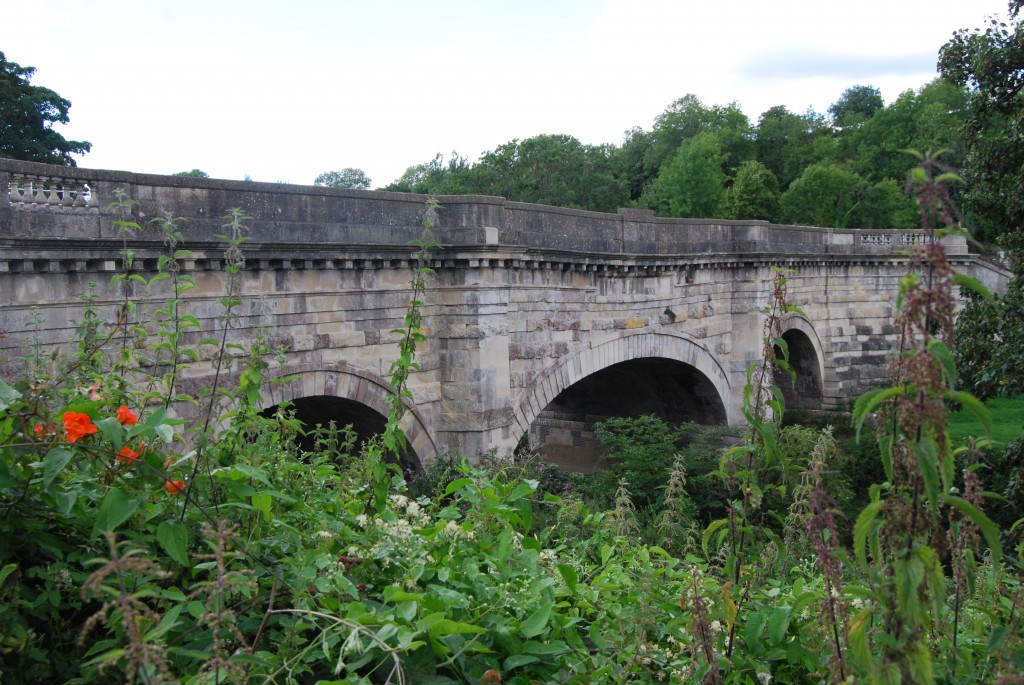 Avoncliff Aqueduct, Kennet & Avon Canal, Wiltshire