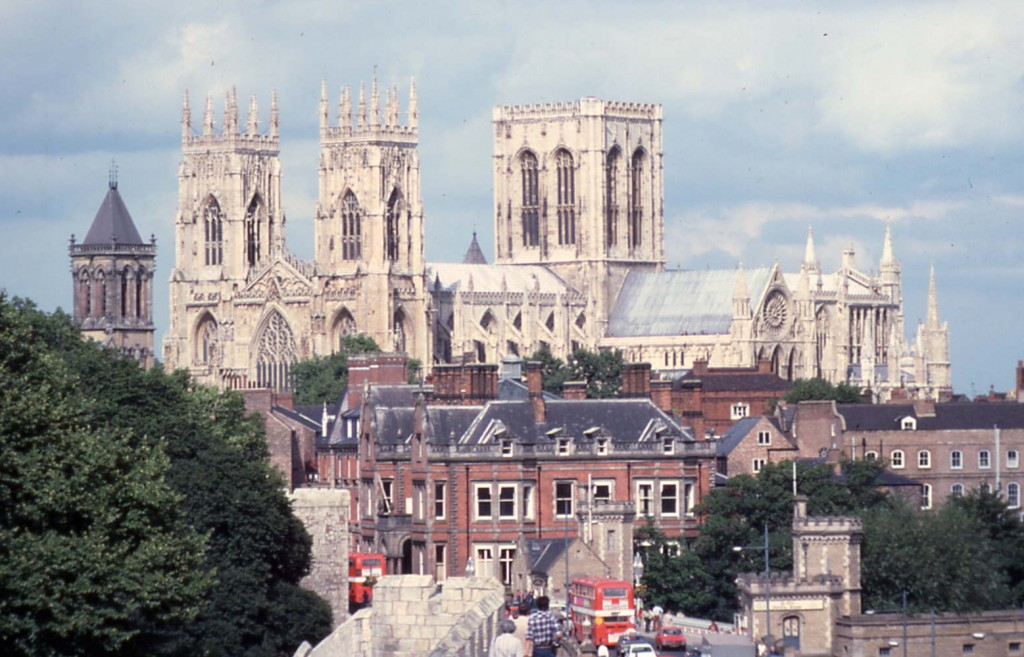 York Minster (1979)