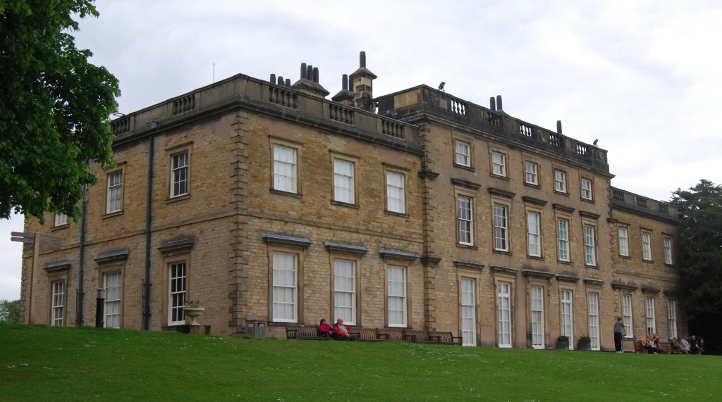 Cannon Hall, South Yorkshire