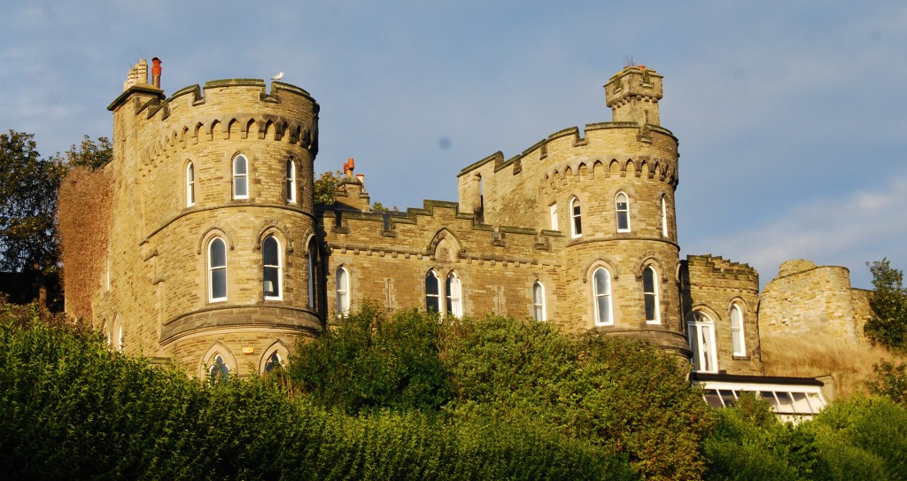 The Towers, Scarborough, North Yorkshire