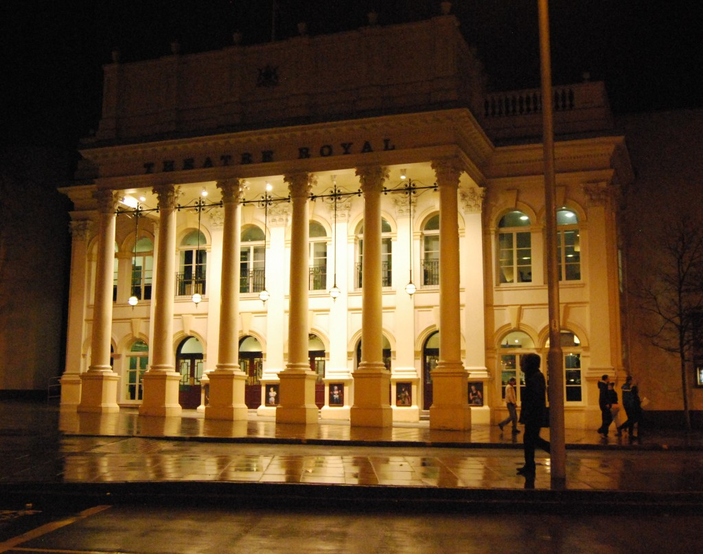 Theatre Royal, Nottingham