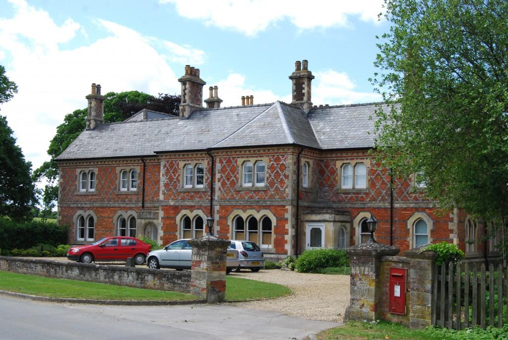 Savernake Forest Hotel, Wiltshire