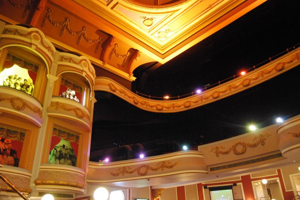 Palladium Theatre, Llandudno