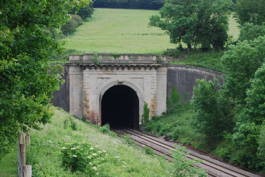 Box Tunnel, Great Western Railway, Wiltshire