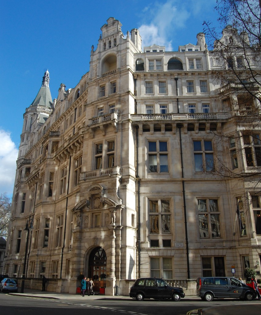 National Liberal Club, London